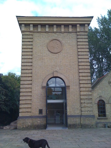 Battersea Pump House