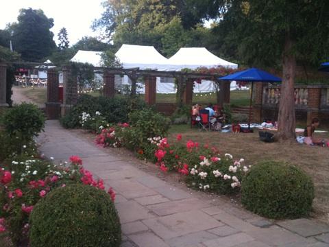 Cannizaro Park Festival