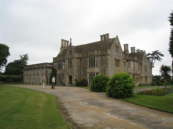 Hannington Hall