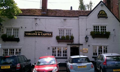 KGS Reunion 2011 - Virgins and Castle