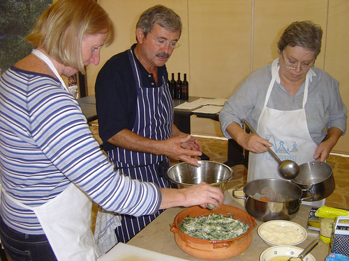 Truddhi Cookery School