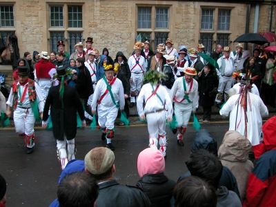 may morning morris men