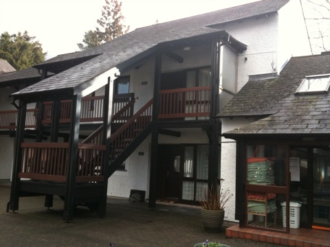 Quayside Timeshare Ambleside