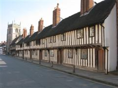 Stratford Almshouses